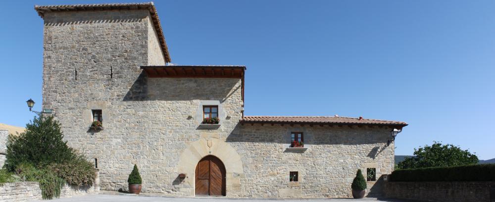 Casa Rural Jauregi